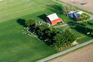 MAWRC Field