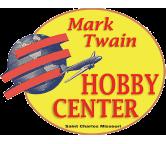 Logo - Mark Twain Hobby